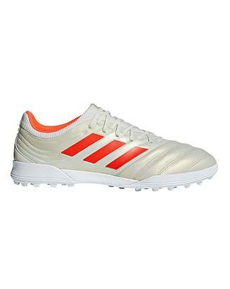 new concept 17a31 5e950 adidas Copa 19.3 Turf Boots
