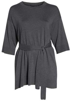 Eileen Fisher Belted Tunic