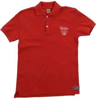 Please Polo shirts - Item 12009111DJ