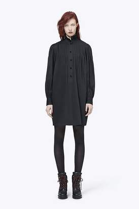 Marc Jacobs Cotton Long-Sleeve Shirtdress