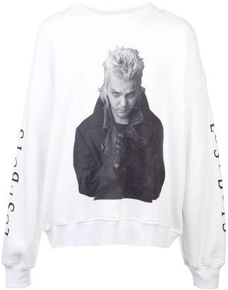 Amiri The Lost Boys printed sweatshirt