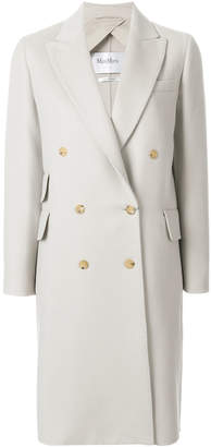 Max Mara Armonia tailored coat