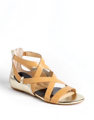 Enzo Angiolini Karnak Gladiator Sandals