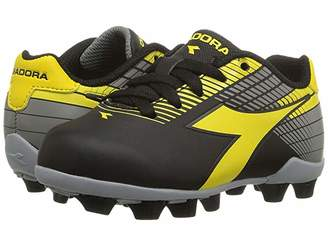 Diadora Ladro MD JR Soccer (Toddler/Little Kid/Big Kid)