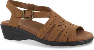 Easy Street Shoes Roxanne Wedge Sandal - Women's