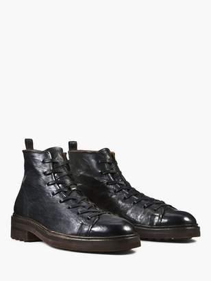 John Varvatos Essex Trooper Boot