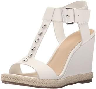 Marc Fisher Women's Mlkellie Wedge Sandal