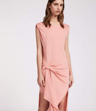 AllSaints Riviera Ida Dress