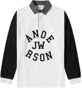 J.W.Anderson Rugby Shirt