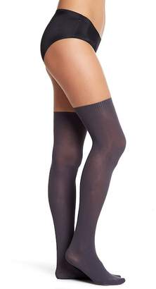 Wolford Louise Over-the-Knee Socks