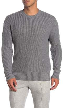 Velvet by Graham & Spencer Vander Crew Neck Pullover