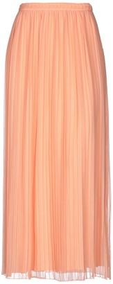 HUGO BOSS Long skirts - Item 35389379CU