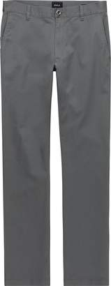 RVCA Stretch Chino Pant - Men's