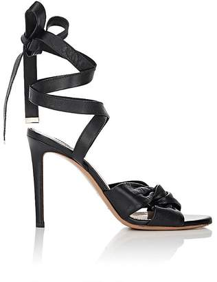 Altuzarra Women's Zuni Leather Sandals