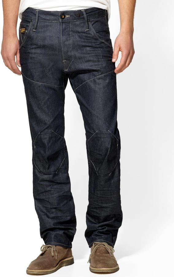 Vendor 5620 3D TAPERED - Tapered Jeans