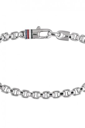 Tommy Hilfiger Jewellery Box Chain Bracelet 2790030