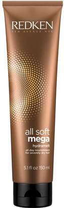 Redken All Soft Mega Hydramelt Treatment Cream
