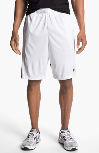 Under Armour 'Mustang' Basketball Shorts