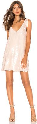 Free People Penelope Mini Dress