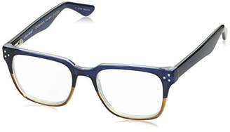 Life is Good Unisex-Adult Outlandos LGOUTLAND00AR300 Square Reading Glasses