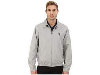 U.S. Polo Assn. Golf Jacket Men's Coat