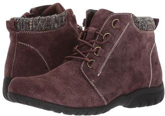 Propet - Delaney Women's Boots $79.95 thestylecure.com