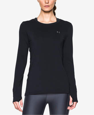 Under Armour HeatGear Long-Sleeve Top