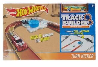 Hot Wheels Mattel Inc. R) Track Builder Accelerator Asst