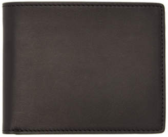 Rag & Bone Black Hampshire Wallet