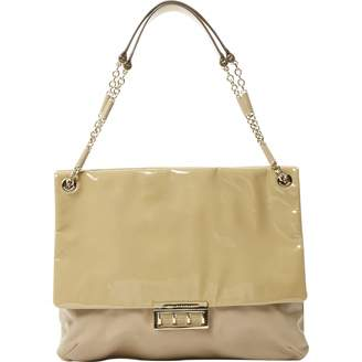 Anya Hindmarch Patent leather handbag