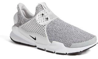 Women's Nike Sock Dart Sneaker $140 thestylecure.com
