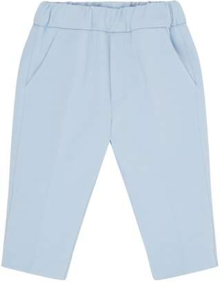 Bimbalo Elasticated Waist Trousers