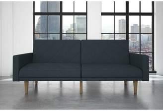 Modern Rustic Interiors Austen Convertible Sofa Modern Rustic Interiors