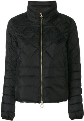 Twin-Set puffer jacket $352.90 thestylecure.com