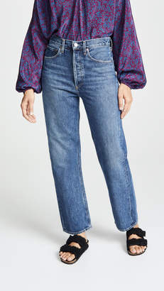 A Gold E AGOLDE The 90's Jeans