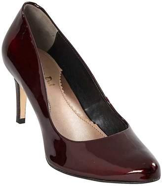 Van Dal Albion Trim Patent Court Shoes