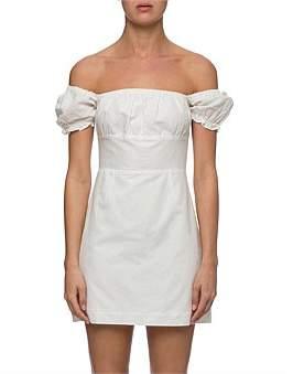 Lulu & Rose Edie Linen Dress