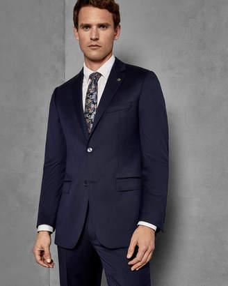 Ted Baker ARCREGJ Debonair classic fit wool jacket