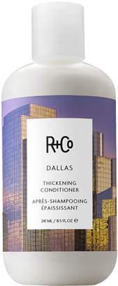 R+CO Dallas Thickening Conditioner, 8.5 oz.