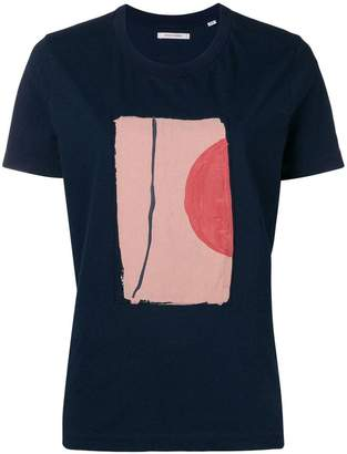Parker Chinti & graphic T-shirt