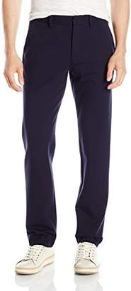 Armani Exchange A|X Men's Jersey Trouser Pant with Inside Taping