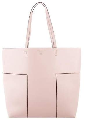 33e729ce627 Tory Burch Pink Tote Bags - ShopStyle