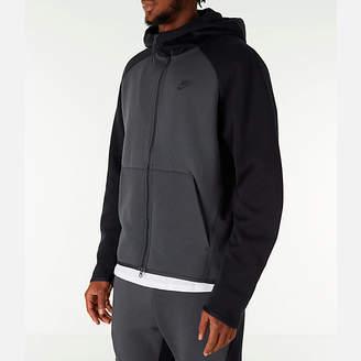 Nike Men's Sportswear Tech Fleece Full-Zip Hoodie