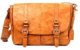Old Trend Moonlight Messenger Leather Shoulder Bag