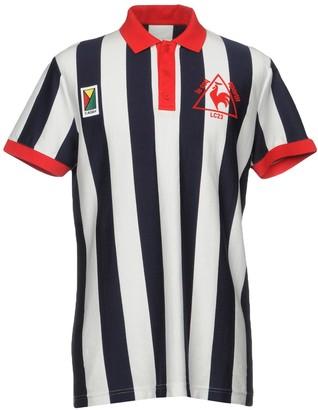 Le Coq Sportif Polo shirts