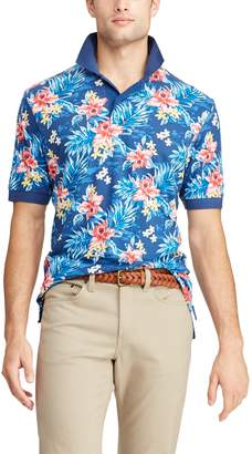 39bcdae2c Chaps Men s Classic-Fit Tropical Polo