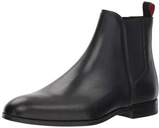 HUGO BOSS Hugo Men's Boheme Leather Chelsea Boot
