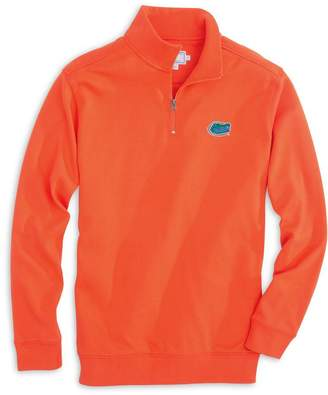 Gameday Skipjack 1/4 Zip Pullover - University of Florida