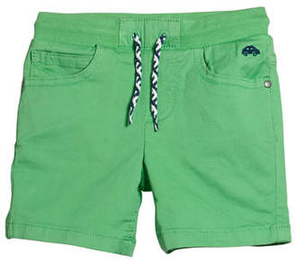 Mayoral Boys' Drawstring Twill Shorts, Size 12-36 Months
