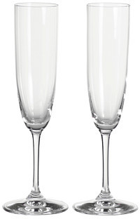 Riedel Vinum Champagne Set Of 2